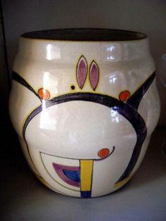 Op haarscheurtje na gaaf Dutch, Art Deco, Tableware, Ebay, Kunst, Dinnerware, Dutch Language, Tablewares, Place Settings