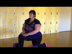 Yoga Tips For People Who Are Overweight / teacher training focus