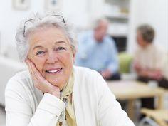 Abuelos a dieta (Un blog realizado por la Clínica Ravenna  Tengo 78 años y me gustaría perder peso, pero las dietas que hago no funcionan y apenas pierdo. ¿Es por culpa de mi edad?