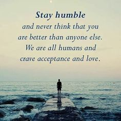 POWERFUL selection of the BEST humble quotes let you see the world from a different perspective, so you can make your life easier and better. Humble Yourself, Have Faith In Yourself, Be Yourself Quotes, Best Quotes, Life Quotes, Qoutes, Humility Quotes, Enough Is Enough Quotes, Positive Quotes