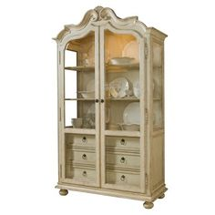 A.R.T. Home Furniture  Provenance Display Cabinet #ATGStores