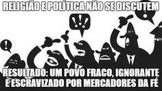 Entidades Ciganas da Umbanda (Clique Aqui) para entrar.: O BLOG DISCUTE RELIGIÃO E POLITICA...SIM