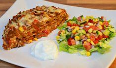 Hvor mange av dere har taco på menyen i dag? ;) Taco spises vel nesten ukentlig i mange hjem, og...