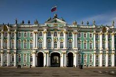 the Hermitage St Petersburg - Google Search