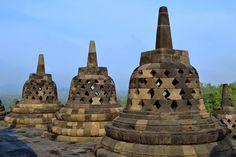 #borobudur #java #indonesia
