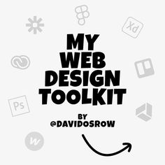 """2,076 curtidas, 25 comentários - UI/UX (@ui__ux) no Instagram: """"from @davidosrow -  In this post I'm laying out the entire toolkit that I use in my design process…"""""""