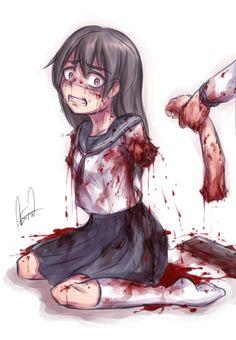 Anime Gore Porr