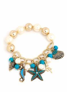 ocean jewelry