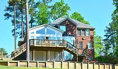 **NEW+LISTING**+Spectacular+One-Of-A-Kind+Vacation+Home+On+Beautiful+Cove!+++Vacation Rental in North Carolina from @homeaway! #vacation #rental #travel #homeaway