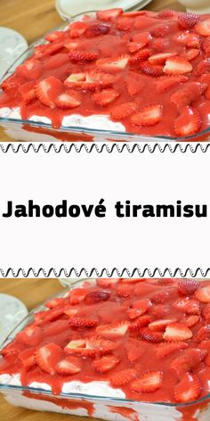 Tiramisu, Food And Drink, Low Carb, Cakes, Baking, Breakfast, Recipes, Food, Morning Coffee