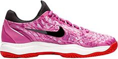 Upper: A forefoot NIKE Drag-on Cage provides protection during specific tennis sliding movements without sacrificing breathability. Women's Low Top Sneakers, Air Max Sneakers, Nike Sneakers, Ankle Boots Dress, Socks And Sandals, Cream Shoes, Black Women Fashion, Womens Fashion, Shoes Online