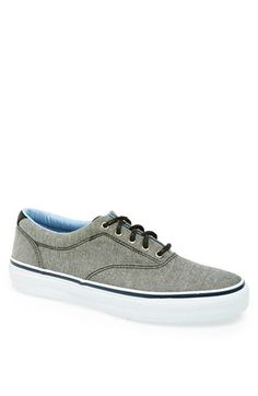 Sperry Top-Sider® 'Striper CVO' Sneaker (Men) available at #Nordstrom