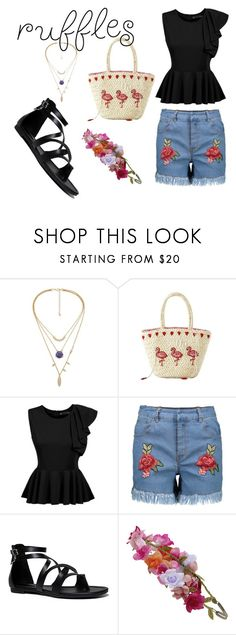 """""""Everything 20"""" by dream-catcher-wolf-girl on Polyvore featuring Accessorize"""