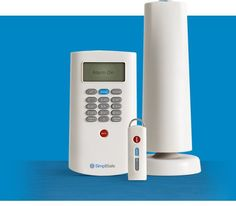 Simplisafe is Safer and More Secure than most alarm systems