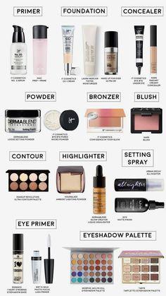 Makeup Geek Preppy Makeup Brushes Names And Uses. Dupe Makeup … Makeup Geek Preppy Makeup Brushes Names And Uses Dupe. Dupe Makeup, Makeup Brush Uses, Makeup Contouring, Best Drugstore Makeup, Oily Skin Makeup, Best Makeup Brushes, Drugstore Mascara, Eyeliner Makeup, Best Cc Cream Drugstore
