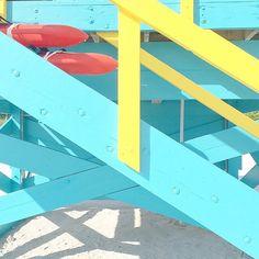 "MIAMI colours, descubre un destino ""cool"" todo el año by thesuites // lifestyle by @nachopolo #escape #summer #miami #southbeach #thesuites #nohotels"