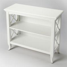 """Butler Newport 30.25"""" Standard Bookcase"""