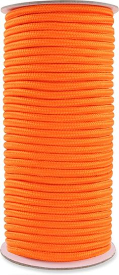 normani Allzweck Outdoor Seil x 60 Meter Orange, Sport, Climbing Rope, Climbing, Deporte, Excercise, Sports, Exercise