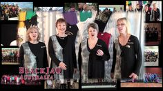 Sweet Adelines International Teach the World to Sing Video