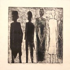 Printmaking, from lithograph to linocut: an introduction | Christie's
