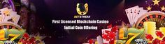 PR: Licensed Casino Betstreak Joins ICO Playing Field with a Full Fledge Working Product