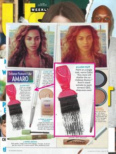 Avon Mega Effects Mascara featured in Us Weekly magazine (December 2013). Shop Avon & Mark Online Anytime via Facebook at The Avon Hot Spot or at theavonhotspot.blogspot.com