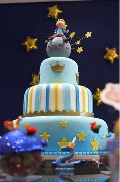 Madrinhas de casamento: Festa de aniversário Pequeno Príncipe