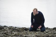 There's no end in sight for the Arctic chiller.   Richard Dormer