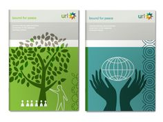 Graphic-ExchanGE - Brochure Covers