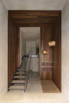 Garmendia Cordero arquitectos > Supresión de barreras arquitectónicas en Bilbao