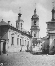 Храм Усекновения главы Иоанна Предтечи, 1882