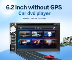 BX-211 2 Din In Dash DVD Player with Windows CE 6.0 OS. Support Bluetooth,RDS, FM AM Radio/Video, Car Logo Chosen, Steering Wheel Control, Aux Input Connector, Rear Camera Input, Subwoofer & EQ Settings.  Excellent Customer Service and High Quality with 1Year Factory Warranty. Fast and Free Shipping Service. We will deliver the package within 48 hours by DHL and you may receive it within one week.