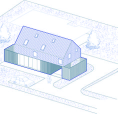 Architectes - Atelier 56 S - Paris | 004_Maison L