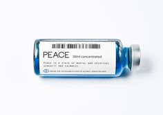 Peace. Centre for the rehabilitation of natural human feelings - Life Potions.