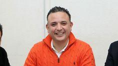 El coordinador de la bancada panista en el Congreso del Estado busca ser candidato común a la alcaldía de Morelia del PAN, el PRD, Movimiento Ciudadano y el PVEM; este ...