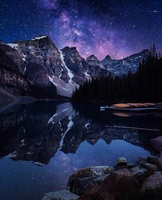 Moraine Lake Banff | PC: @tomhill_photography by tentree