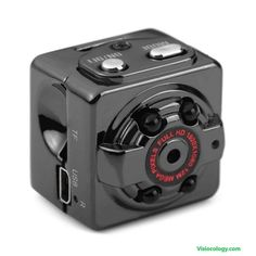 Buy Mini Hidden Camera, Mocrux Full HD Spy Camera Portable Motion Detection Night Vision Surveillance Nanny Cam Video Recorder Camcorder for Indoor and Outdoor at Discounted Prices ✓ FREE DELIVERY possible on eligible purchases. Fujifilm Instax, Camcorder, Hd Camera, Aerial Camera, Camera Deals, Digital Camera, Sticker Auto, Hidden Spy Camera, Shopping