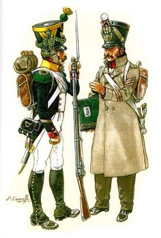 Army Uniform, Military Uniforms, First French Empire, Waterloo 1815, Crusader Knight, French Army, French Revolution, Military Equipment, Napoleonic Wars