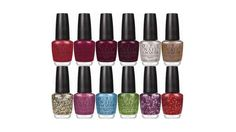 The Muppets OPI Collection is Fun and Colorful #disney trendhunter.com