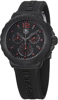 Curated: 16 Tag Heuer Watches Worth Wearing For Any Occasion Amazing Watches, Cool Watches, Men's Watches, Unique Watches, Wrist Watches, Gentlemen Wear, Tag Heuer Formula, High End Watches, Luxury Watches For Men