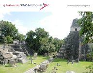 #Guatemala #TACARegional #MundoMaya. Seria algo Hermoso.