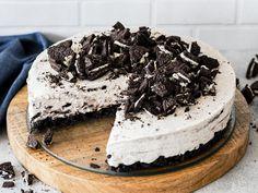 Oreo cheesecake without baking cake wedding cake kindergeburtstag ohne backen rezepte schneller cake cake Oreo Cheesecake, Easy Cheesecake Recipes, Cake Mix Recipes, Easy Cookie Recipes, Baking Recipes, Dessert Recipes, Easter Recipes, Cake Mix Cookies, Cupcakes