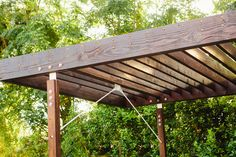 BACKYARD MAKEOVER WITH LOWES via A House in the Hills