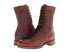 Vintage Shoe Company Nathaniel Jump Boot Peanut - Zappos.com Free Shipping BOTH Ways