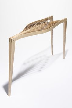 Stella Side Table - Nucharin Wangphongsawasd