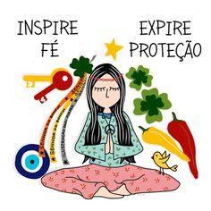 INSPIRE FÉ EXPIRE PROTEÇÃO