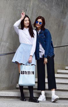 Korea Fashion Week  (March 2015)