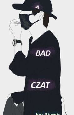 """Powinieneś przeczytać """" A Bad Czat / BTS """"na #Wattpad. #fanfiction"""