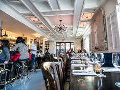 Salmigondis is a Delicious Mishmash in Little Italy That You Need to Discover - Eater Montreal