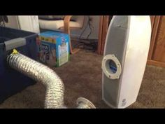 Homemade Litter Box With Air Purifier - YouTube
